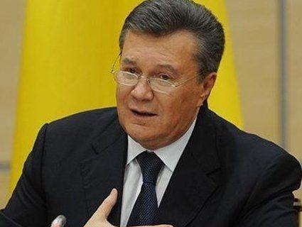 Суд зняв арешт з 1,2 мільярда гривень Януковича