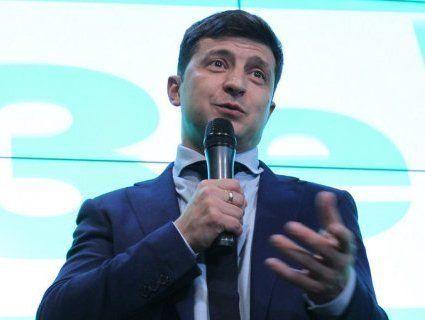 «Путін - ворог, а Донбасу не потрібен особливий статус», — перші заяви Зеленського