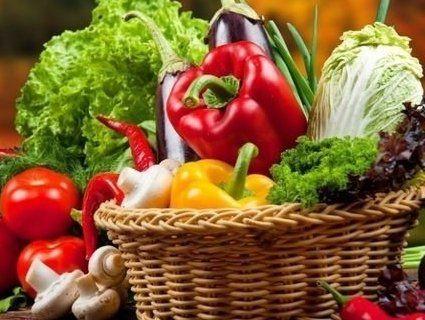 В Україні дешевшають ранні овочі
