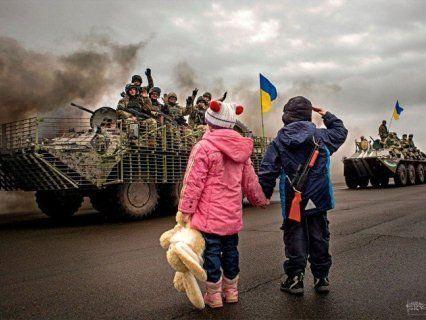 Екстрасенс розповіла, коли закінчиться війна на Донбасі