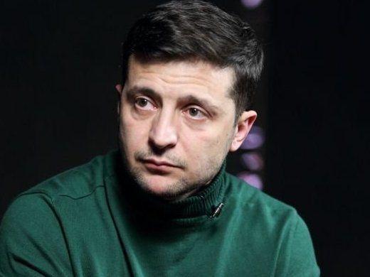 Зеленський не прийде на теледебати