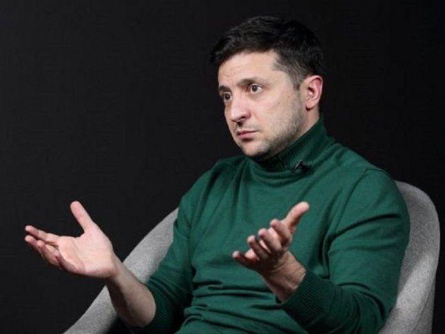 «Зе-Команда»: лікар Комаровський, екс-міністр Данилюк (перелік)