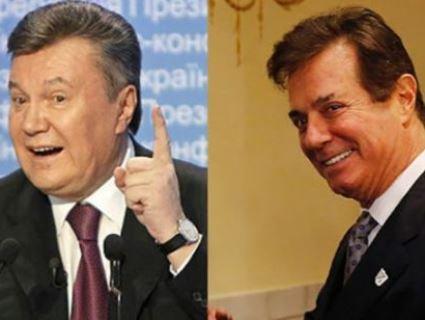 Після перемоги на виборах Янукович подарував Манафорту ікру за $40 тис