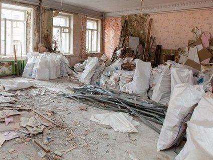 Перепланування приміщень в Україні спростили