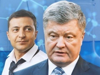Назвали модераторів дебатів між кандидатами у президенти