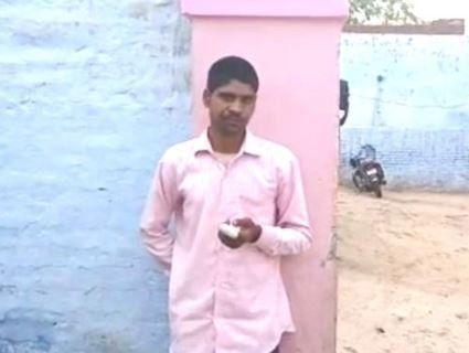 В Індії чоловік відрубав собі палець, бо проголосував за «неправильну» партію