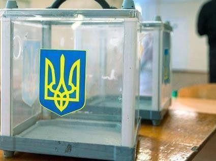 Вибори-2019: скільки українців проголосувало(21.04 станом на 15:00)