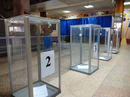 У Луцьку проголосувало понад 45,5% громадян (21.04 станом на 15:00)