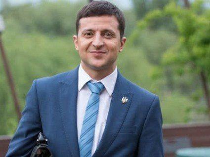 На Волині майже 70% виборців обрали президентом  Зеленського