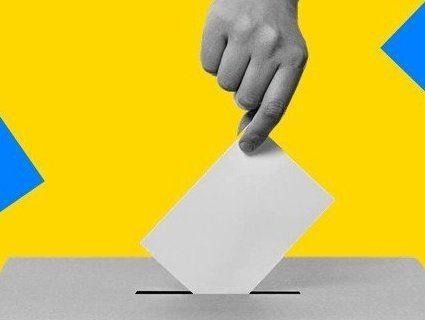 Вибори на Волині: голосування на виборчих дільницях завершилося вчасно