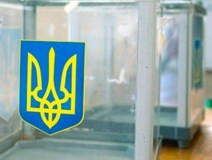 В Україні на виборах померли дві людини