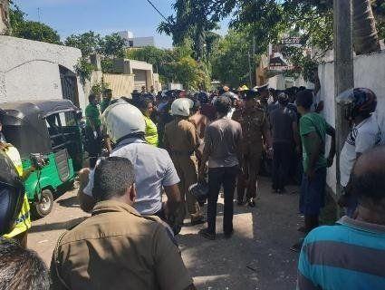 У Шрі-Ланці пролунало 8 вибухів: постраждали тисяча осіб