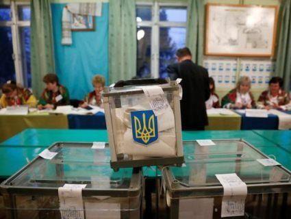 «Встиг проголосувати»: на дільницях померли двоє виборців