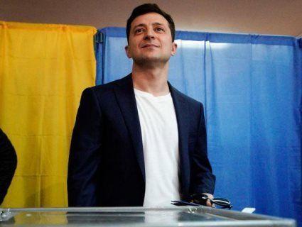 Назвали можливу дату інавгурації Володимира Зеленського
