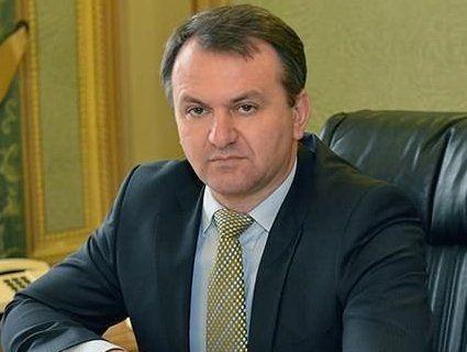 Губернатор Львівщини подав у відставку через Зеленського