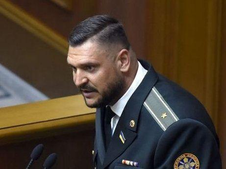 Савченко подав у відставку