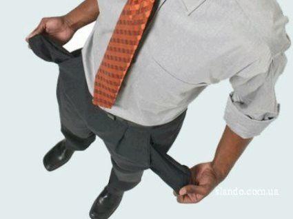 Позичальник банку в скрутному матеріальному становищі може ініціювати своє банкрутство