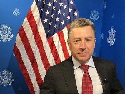 Курт Волкер: Зеленський хоче «прямого діалогу» з Путіним щодо Донбасу