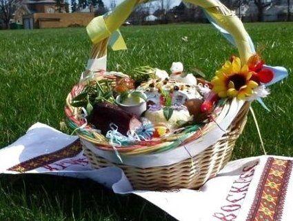 Волинян запрошують на «Великдень у Луцьку»