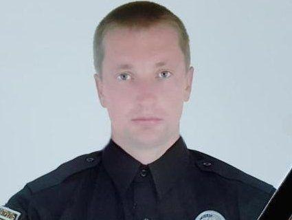 На Житомирщині загинув поліцейський з Волині