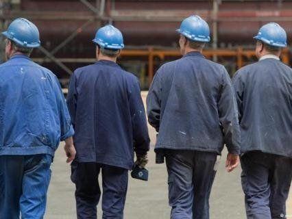Де за кордоном українцям вигідніше працювати