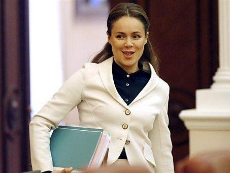 Народний депутат стала багатодітною мамою