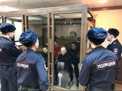 Україна і Росія почали переговори щодо звільнення полонених моряків
