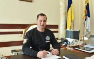 На Одещині керівник нацполіції йде у відставку
