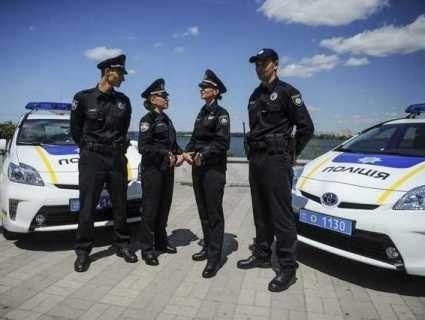 У Сумах чоловік помер у машині патрульної поліції