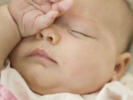 На Тернопільщині чоловік викрав 4-місячне немовля