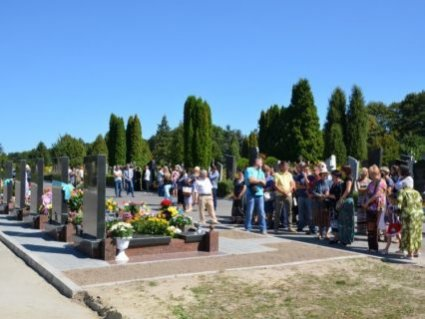 У Луцьку у Провідну неділю покращать доїзд до кладовища в Гаразджі