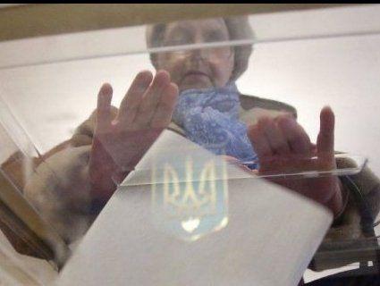 Скільки відсотків волинян взяли участь у виборах президента