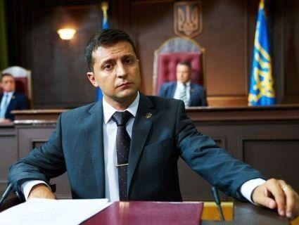 Зеленський може «зарубати» закон про мову після вступу на посаду президента