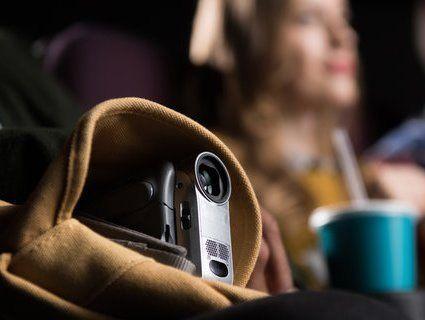 В Україні вперше дійшла до суду справа за приховану зйомку в кінотеатрі