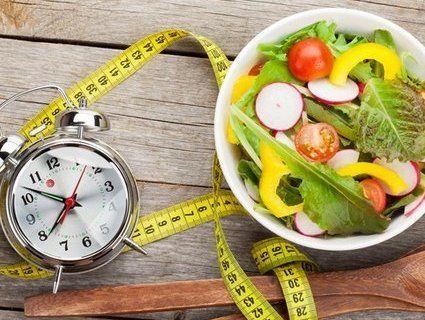 Вчені повідомляють про легкий спосіб схуднення