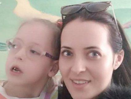 У Луцьку батьки дітей з інвалідністю «запустили» флешмоб (фото)