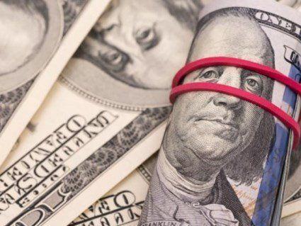 Державний та гарантований державою борг України зріс на 540 мільйонів доларів