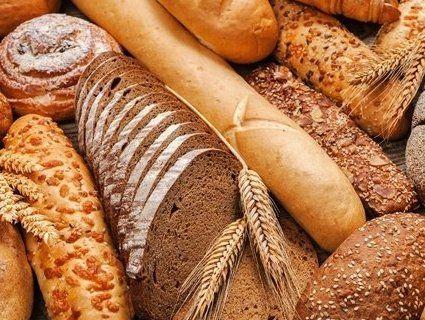 Волинь у п'ятірці областей з найдорожчим хлібом