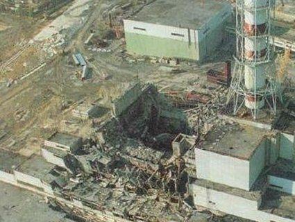 Сьогодні минає 33 роки від Дня Чорнобильської трагедії (відео)