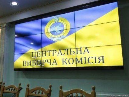 ЦВК повідомила, коли оголосить результати виборів