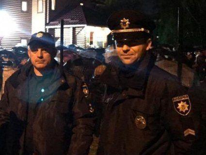 Великодня ніч на Волині пройшла без порушень– поліція