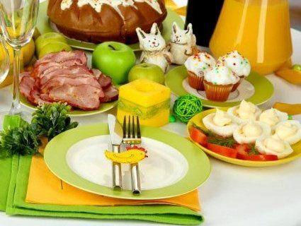 Як їсти на Великдень, аби не потрапити у лікарню