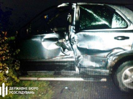 На Львівщині курсант збив двох пішоходів: хлопець у комі, дівчина загинула