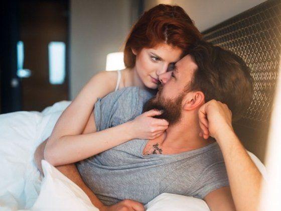 Хто більше одержимий сексом: чоловіки чи жінки