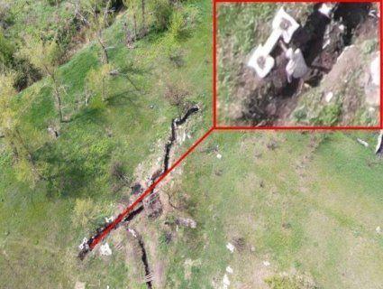 «Буряти скінчилися»: окупанти виставили на передовій муляж, щоб надурити ЗСУ (фото)