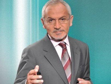 В Україну повертається Савік Шустер