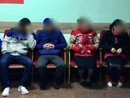 Семеро на одного: в Луцьку пограбували іноземця