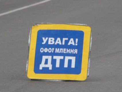 Смертельна ДТП у Луцьку: встановлюють особу загиблого