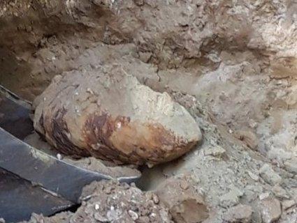 На Рівненщині знищили 250-кілограмову німецьку авіабомбу (відео)