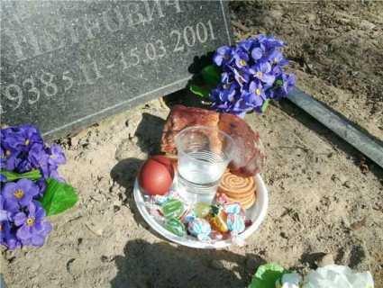 На Рівненщині злодюжки мішками вантажили у потяг цукерки, зібрані на цвинтарях (відео)